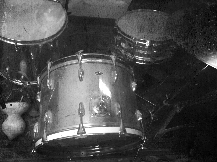 drum set.bw.IMG_6175.BW